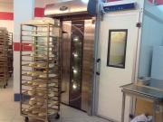 Модульна Міні-Пекарня під ключ! Проект-розстановка БЕЗКОШТОВНО!