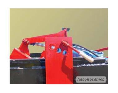 Антарес 4х4 Борона дисковая модульная прицепная