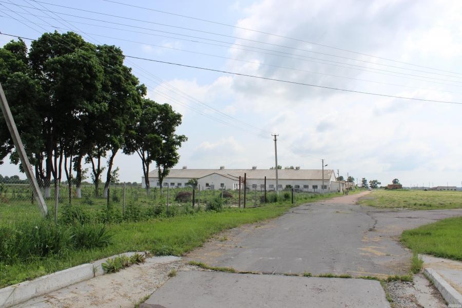Продажа, аренда, частичная аренда сельхозпредприятия