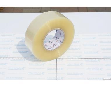 Упаковочная клейкая лента 48*500