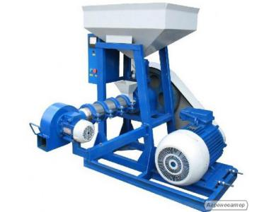 Екструдер зерновий ЭКЗ-350