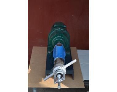 Міні-маслопрес продуктивність 10-20кг/год
