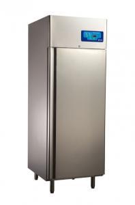 Шкаф морозильный Equipe 700л EQF700N