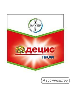 Инсектицид Децис Профи (Bayer Crop Science)