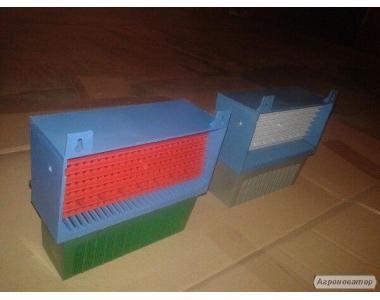 Пыльцесборники АПІС+ c фіксатором 38грн