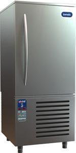 Шкаф быстрого охлаждения, шоковой заморозки T14/65