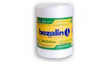 Шпагат поліпропіленовий сінов'язальний BEZALIN