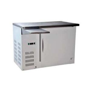 Прилавок холодильный среднетемпературный ПХС-0,300 охлаждаемый стол (окраш.)