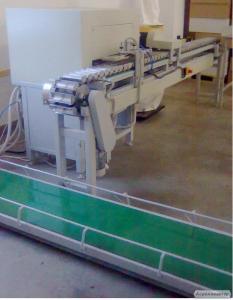 Механізована лінія виробництва напівфабрикатів МСО-2