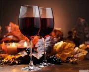 Высококачественные красные и белые сухие вина, Каберне, Шардоне, Пино