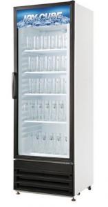 Холодильно-морозильна шафа FRS-505СF