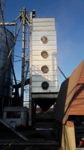 Зернокидач (зернонавантажувач)