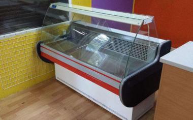 Холодильная витрина Лира М 1.2 ВХСК