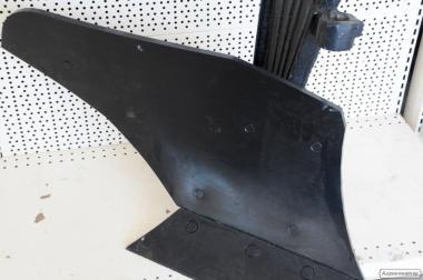 Відвал плуга ПЛН з композиту Текрон