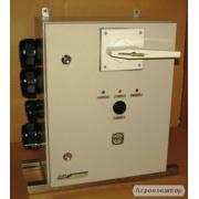 Рудничная автоматика производства ДЗРА — Выключатель ВРН