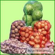 сетка овощная   на 20,кг 30 кг,40 кг ,мин 2000 штук