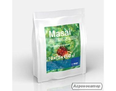 Инсектицид Масаи (БАСФ)