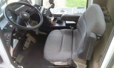 СамоходныйопрыскивательSpra-Coupe 4450 (2006)