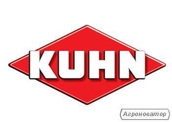 Запасные части (оригинал) к плугам, сеялкам и другой технике Kuhn