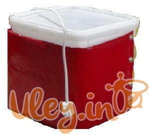 Декристализатор для розпуска меда в куботейнерах 23 литра.