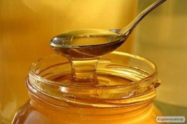 Продам мед с подсолнуха оптом