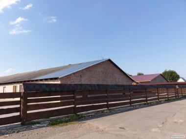 Продаж бізнесу: фермерське господарство - сироварня у Закарпатській об