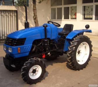 Міні-трактор DongFeng DF 244D