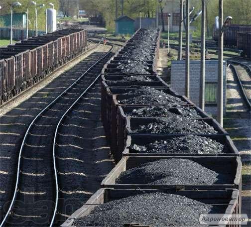 Антрацит вугілля високої якості