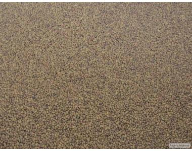 Семена люцерны, кукурузы.