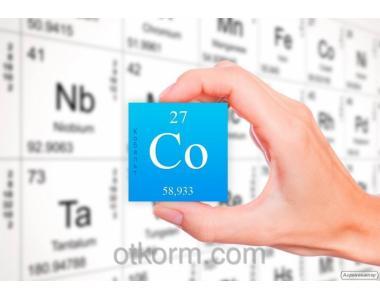 Хелатный комплекс кобальта 5%