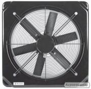 Вентилятор осевой Deltafan 710/R/5-5/35/400 настенный