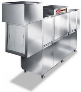 Посудомийна машина СОМРАСК ТМ6010