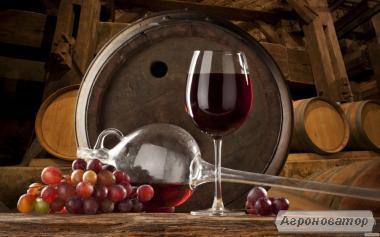 Вино 100% натуральне бессарабське червоне сухе домашнє врожаю 2016