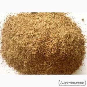 Пивна дробина (суха) гранула/розсип