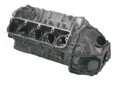 Блок двигуна СМД 22;Д-65 ЮМЗ;СМД-31 ДОН
