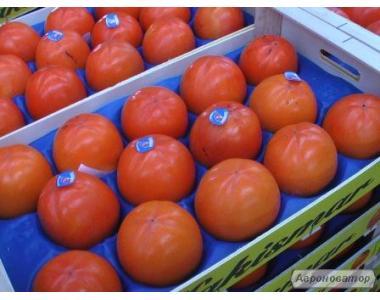 Фрукти і овочі з Іспанії