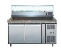 Стол для пиццы PZ 2600 TN - VRX 1500/380