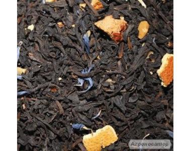 """Чай черный """"Эспаньола"""" с витамином С - выбирайте полезный чай!"""