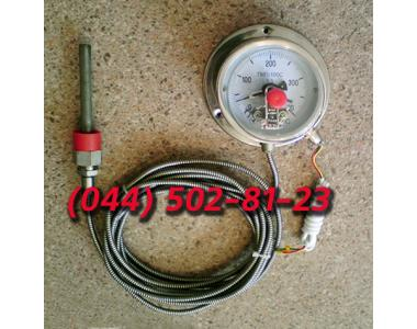 ТМП-100С Термометр манометричний (ТГП-100Ек) термометр сигналізує ТМП-100С (ТКП-100Ек)