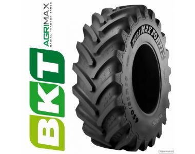 Шина на трактор BKT Agrimax Fortis