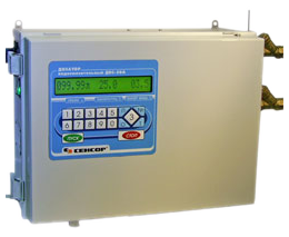 Дозатор водосмесительный ДВС-50А