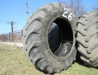 Шина Michelin 20.8 R 38