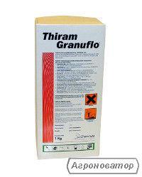 Thiram Granuflo 80 WG (Тирам Грануфло) 1кг - контактний фунгіцид