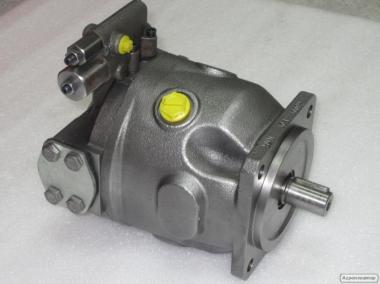 Ремонт гидронасоса Bosch Rexroth A10VSO140