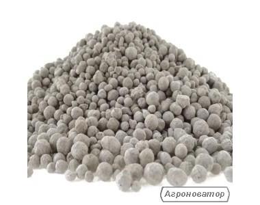 Добриво азотно-фосфорно-калійне (9:25:25) Гомель