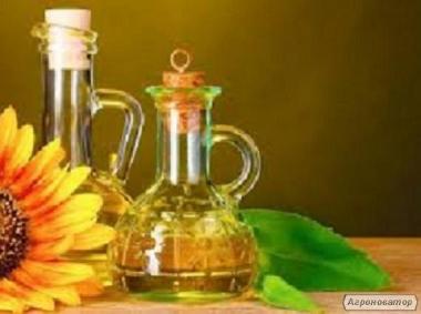 Олія соняшникова оптом Новоелизаветовка