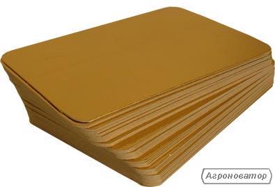 Підкладка картонна ламінована