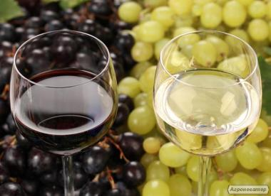 Продам вино домашнее