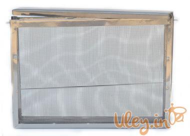 Ізолятор сітчастий на вулик типу «Рута» на 1 рамку
