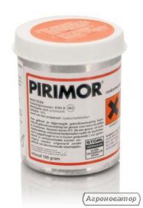 Пиримор (Pirimor) Засіб Для Теплиць, Сховищ І Складів